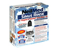 CPAP Sinus Relief