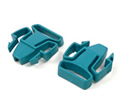 CPAP Mask Headgear Clips