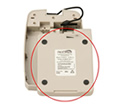 CPAP Replacement Power Cells